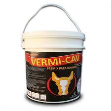 Vermi-Cav 10kg