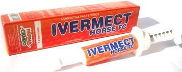 Ivermect Horse FC