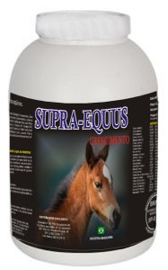 Supra-Equus Crescimento 10kg