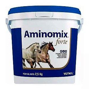 Aminomix Forte 2,5kg