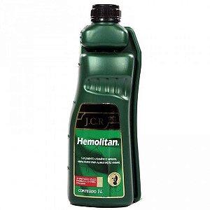 Hemolitan JCR 01 litro