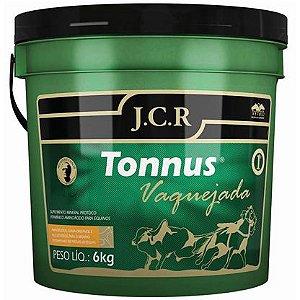 Tonnus Vaquejada JCR 06kg