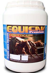 Equicav Premium Competição 02kg