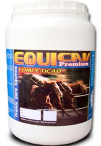 Equicav Premium Competição 05kg