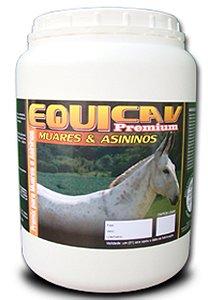 Equicav Premium Muares & Asininos 05kg
