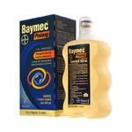 Baymec Prolong - Ivermectina 1% Bayer 01 Litro