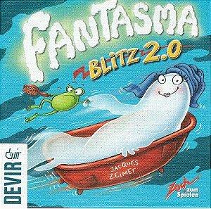 Fantasma Blitz 2.0