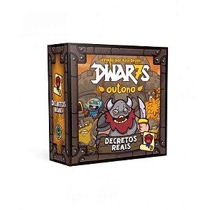 DWar7s: Outono - Exp: Decretos Reais