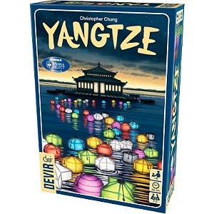 Yangtze (Lanterns)
