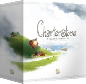 COMBO - Charterstone + Recharge Pack