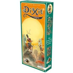 Dixit - Exp Origins