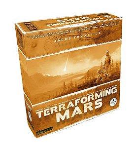 Terraforming Mars - Pré Venda