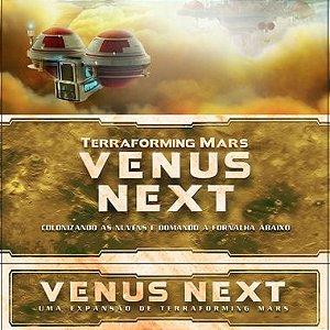 Venus Next - Pré Venda