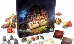 The Grimm Forest (Importado)