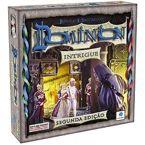 Dominion 2ª Ed - Intrigue