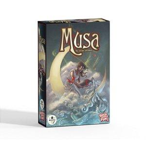 Musa - Pré Venda