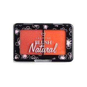 Duo Blush Natural Jasmyne