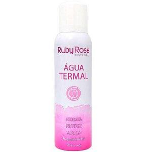 Água Termal - Ruby Rose