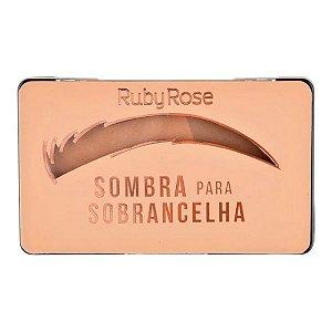 Sombra para Sobrancelha Caramelo - Ruby Rose