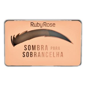 Sombra para Sobrancelha Dark - Ruby Rose