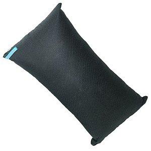 Enchimento para bolsas Carol Rosa G 35x22cm. (Branca ou Preta)