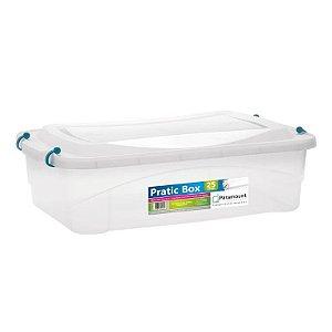 Caixa Pratic Box | 25L - 176