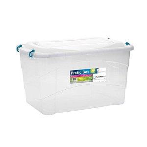 Caixa Pratic Box | 50L - 177