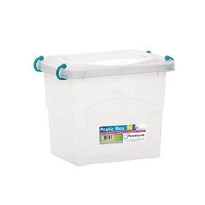 Caixa Pratic Box | 2L - 409