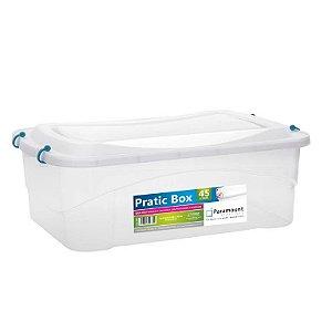 Caixa Pratic Box | 45L