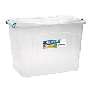 Caixa Pratic Box | 90L