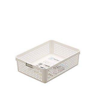 Cesta Organizadora Basket A4 - Ino4586