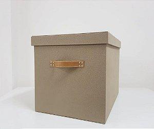 Caixa de mdf c/tampa Alta Curta