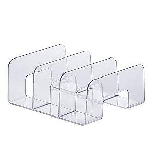 Organizador de bolsas 24,5X20X10 cm - 1124