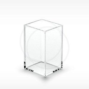 Cubo Acrílico Organizador - P