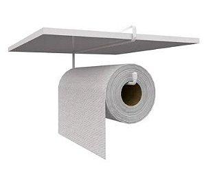 Suporte para papel toalha essence