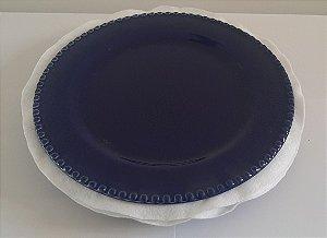 Protetor de pratos em feltro P kit c/12