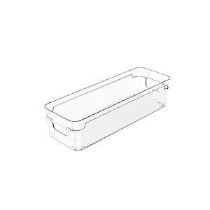 Organizador clear 30x10x7 - OU