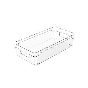 Organizador clear 30x15x7 - OU