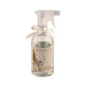 Água Perfumada para Roupas Acqua Aroma 500ml Bebê