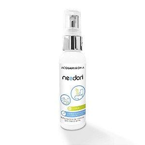 Bloqueador de Odores Sanitários Acqua Aroma Neodori 60ml Citrus