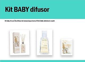 Kit baby difusor