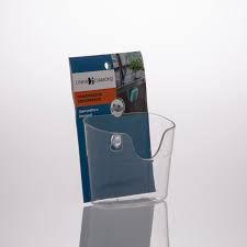 Organizador/Escorredor c/ Ventosas Diamond - 1250