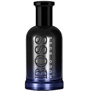 Perfume Hugo Boss Bottled Night Masculino Eau de Toilette
