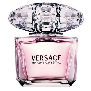 Perfume Versace Bright Crystal Feminino Eau de Toilette