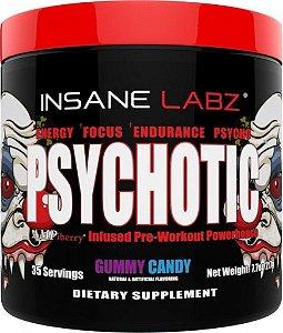 Psycothic - 35 doses - Insane Labz