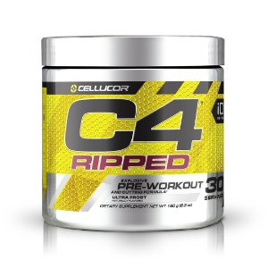 C4 RIPPED 30 SERVINGS - CELLUCOR
