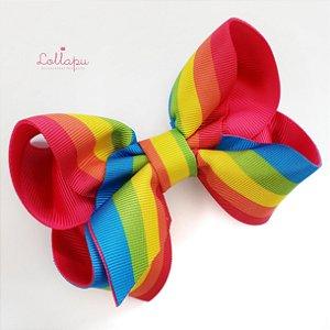 Bico de Pato Rainbow (10 cm)