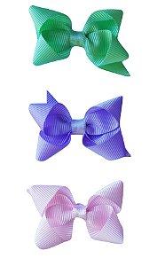 Kit Lacinho Analu para Colar - Candy Colors (não acompanha cola)