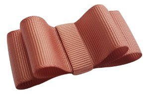 Lacinho para Colar Chanel (Não Acompanha Cola) - 4,0 x 2,0 cm