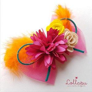 Bico de Pato Carnaval Lollapu